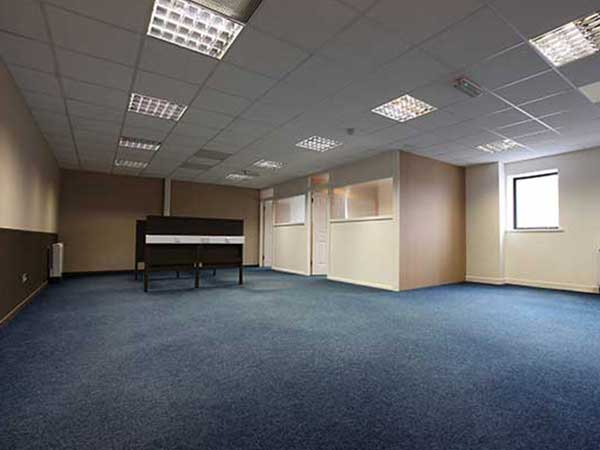 Office Space Clane Project Centre