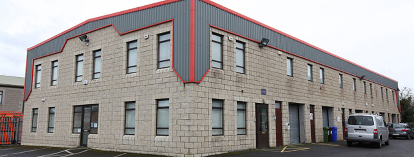 Thompson Enterprise Centre - Clane Project Centre